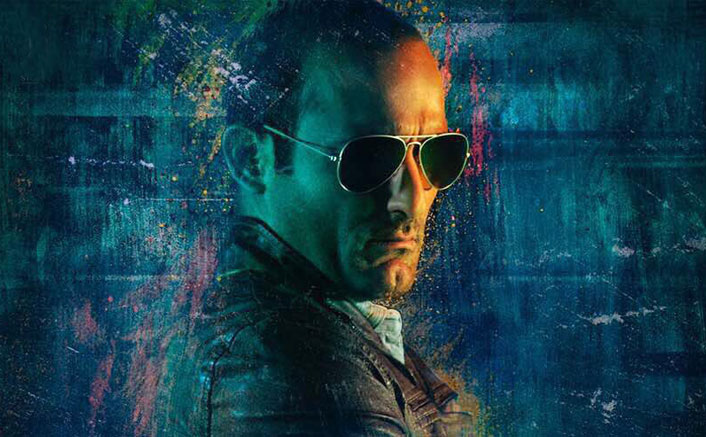 Check Out Akshaye Khanna's Fierce Cop Look From Mom