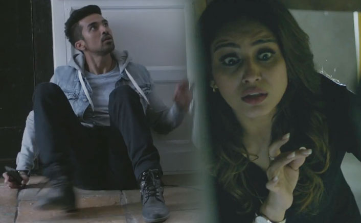 Check Out The Horrifying Trailer Of Dobaara - See Your Evil