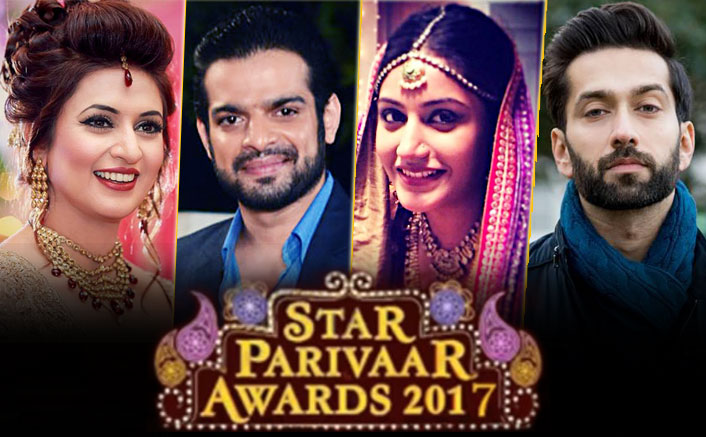 check out full winners list - Star Parivaar Awards 2017