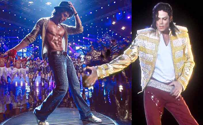To criticise the way I dance is like slamming MJ: Tiger Shroff