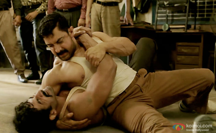 Dangal Inches Closer To 1000 Crore Mark At The Chinese Box Office