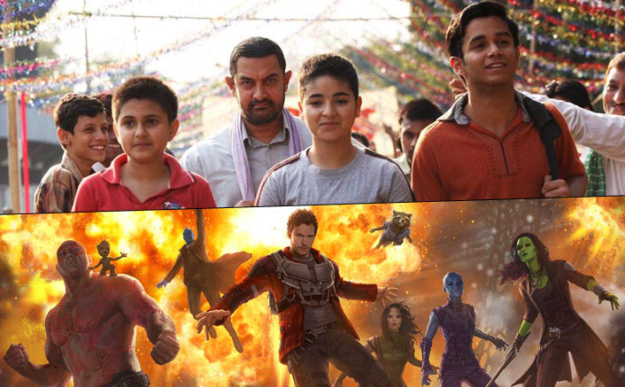 'Dangal' mats 'Guardians...' in second week in China