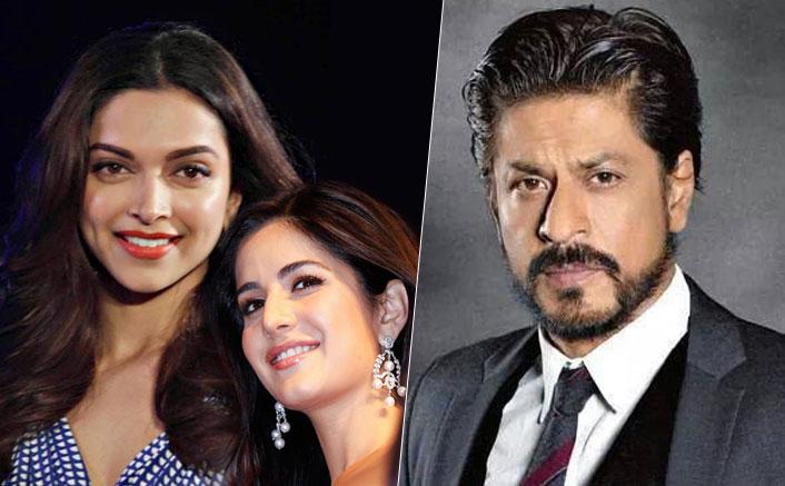Deepika-Katrina Most Voted Actresses For SRK's Dwarf Film!