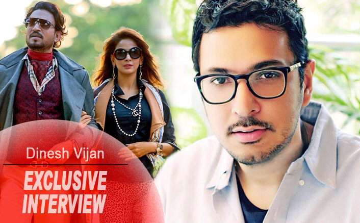 Dinesh Vijan announces Badlapur 2 and explains why Hindi Medium faced no protest in India despite casting a Pakistani actor