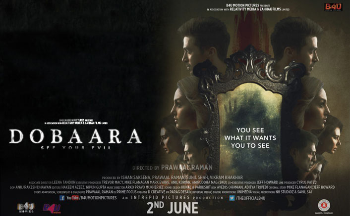 Dobaara – See Your Evil Movie Review