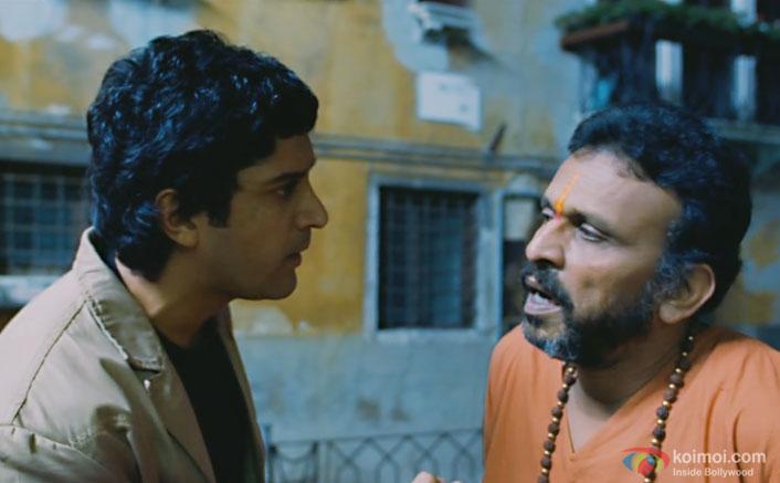 The Fakir Of Venice Trailer | Starring Farhan Akhtar, Annu Kapoor