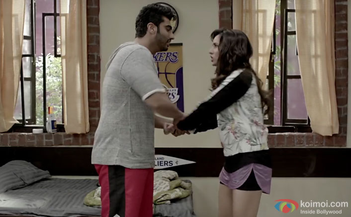 Half Girlfriend Box Office