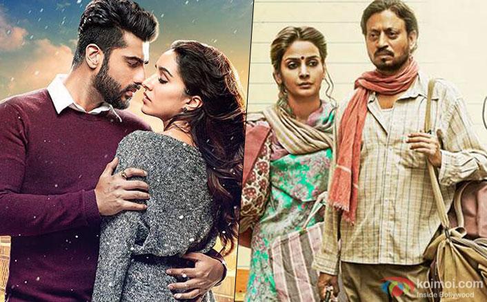 Hindi Medium Starts Slow, Half Girlfriend Opens Decent | Morning Occupancy Box Office Report