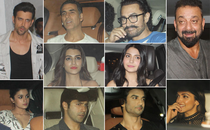 Karan Johar Gets Warm Birthday Wishes from the Bollywood Fraternity
