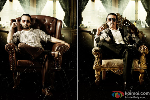 Did You Know? Siddhant Kapoor Used Dad Shakti Kapoor's Suit And Sunglasses For His 'Haseena' Look Test