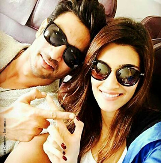 Link-up rumours make for boring gossip, says Sushant