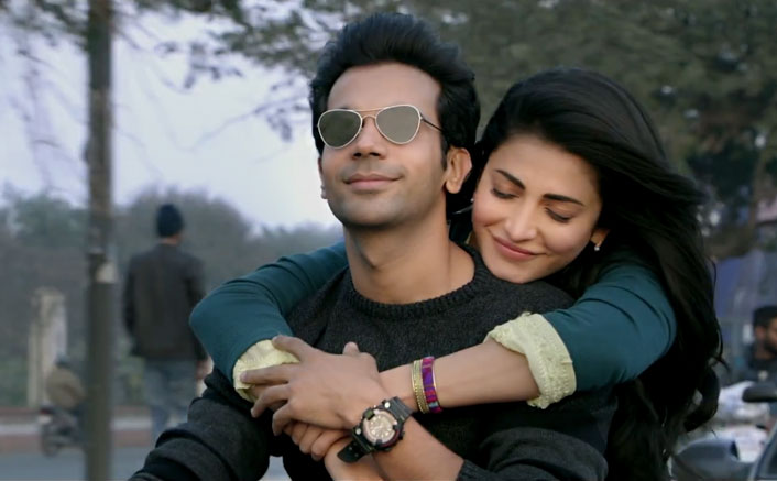 Listen To Yet Another Melodious Track Tera Hoke Rahoon From Arijit Singh