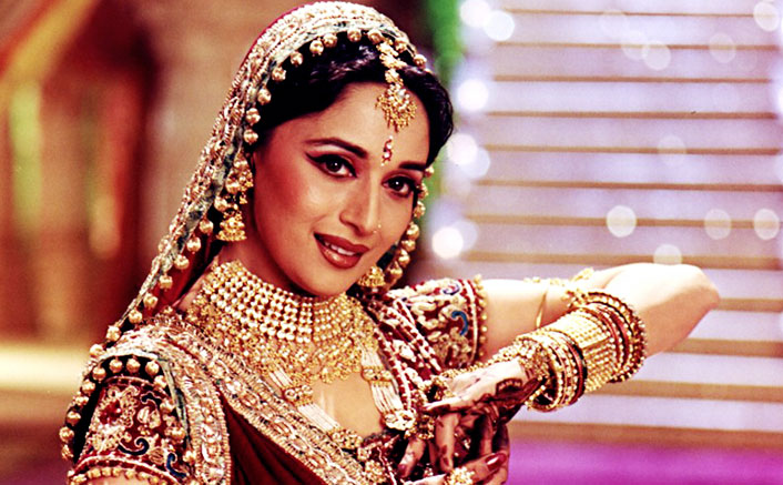 Image result for madhuri dixit dance pic