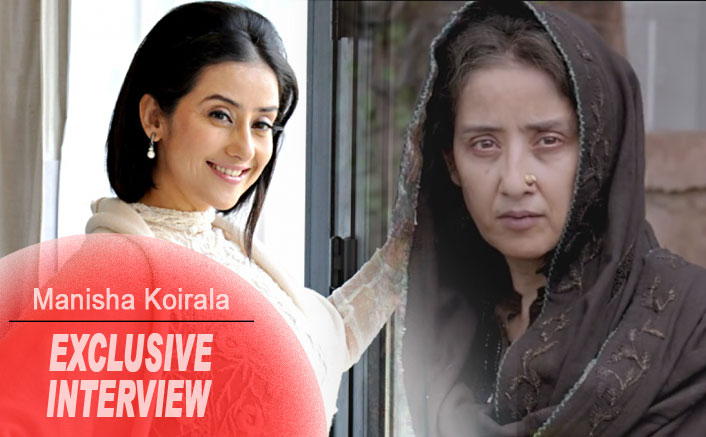 Manisha Koirala: There is a good wolf and a bad wolf in us, whoever we feed more becomes the winner