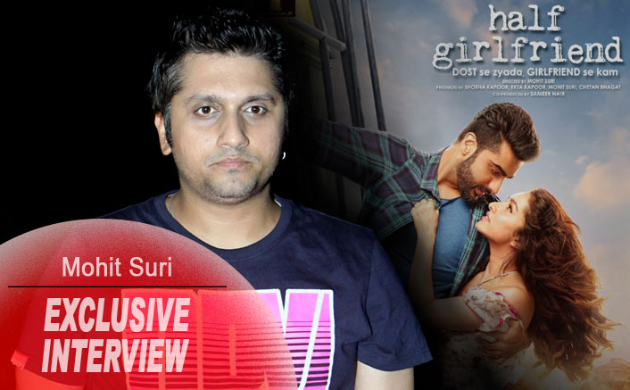 Mohit Suri: I Want To Keep The Emotional Quotient High In My Films