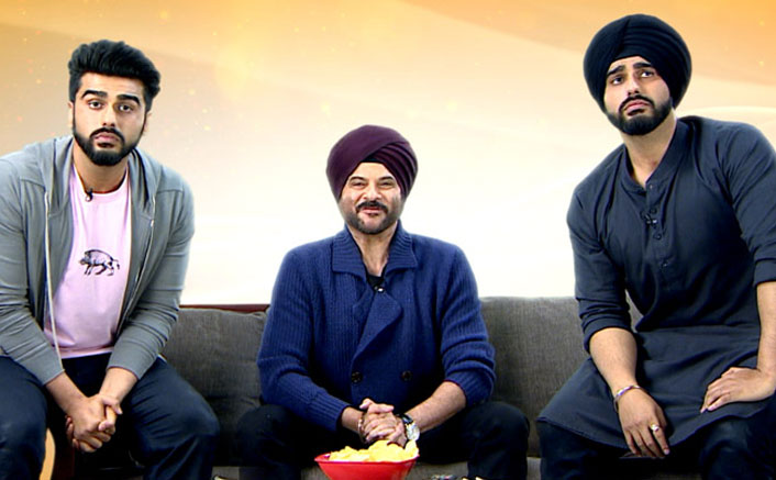 Mubarakan team announces their Extra innings appearance with a series of promo