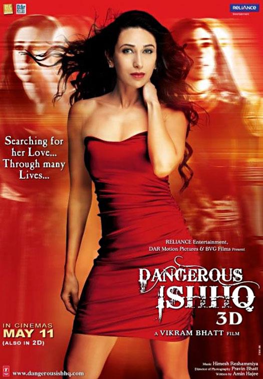 Dangerous Ishhq 3D