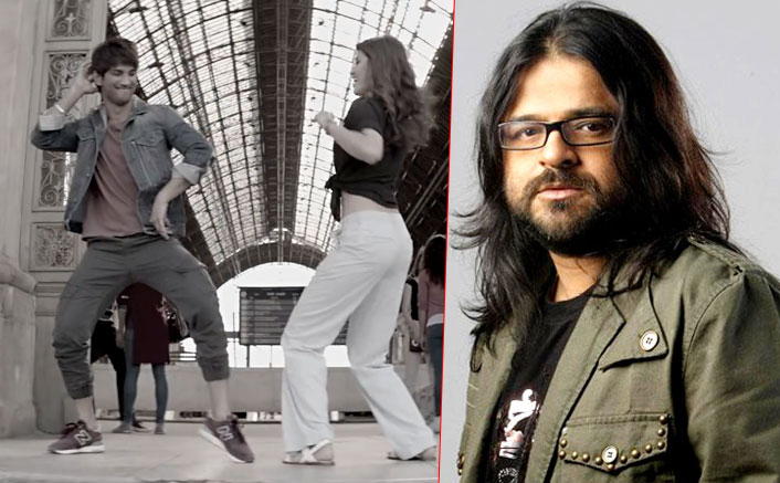 Pritam walks out of 'Raabta'