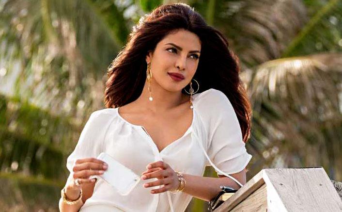 "Priyanka Chopra to join two projects indie drama ""A Kid Like Jake"", ""Isnt It Romantic"""