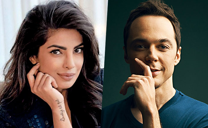 Priyanka in talks for film with Jim Parsons