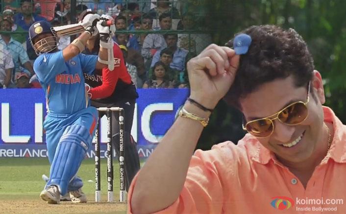 Sachin Sachin | Sachin A Billion Dreams