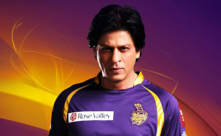 Shah Rukh Khan to be present at Eden for IPL tie