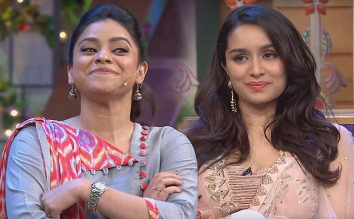 Did Sumona Chakravarti's Jokes Annoyed Shraddha Kapoor On The Kapil Sharma Show