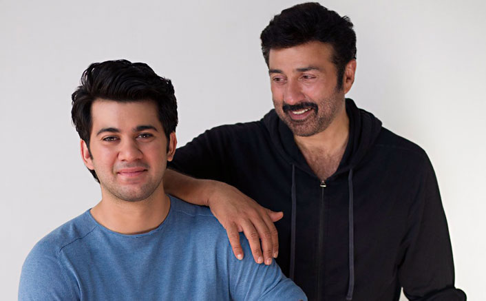 Sunny Deol's Son Karan Deol Signs His 2nd Film Even Before The Release Of Debut Film, Pal Pal Dil Ke Paas, Deets Inside