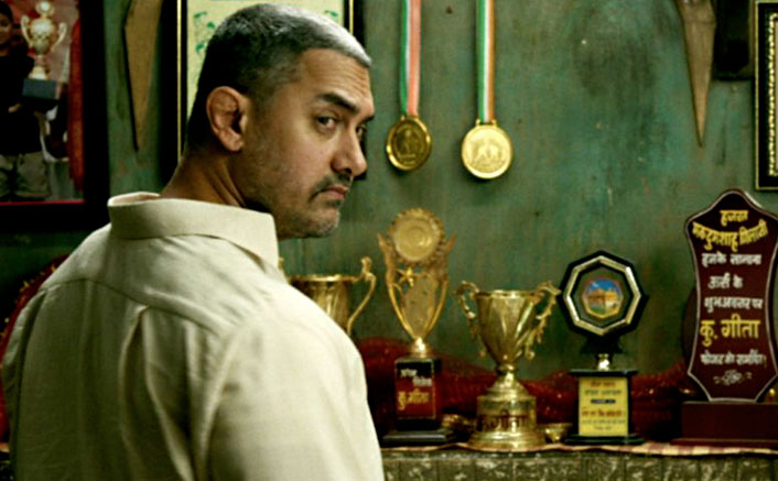 Unstoppable! Dangal Crosses 700 Crore Mark At The Chinese Box Office