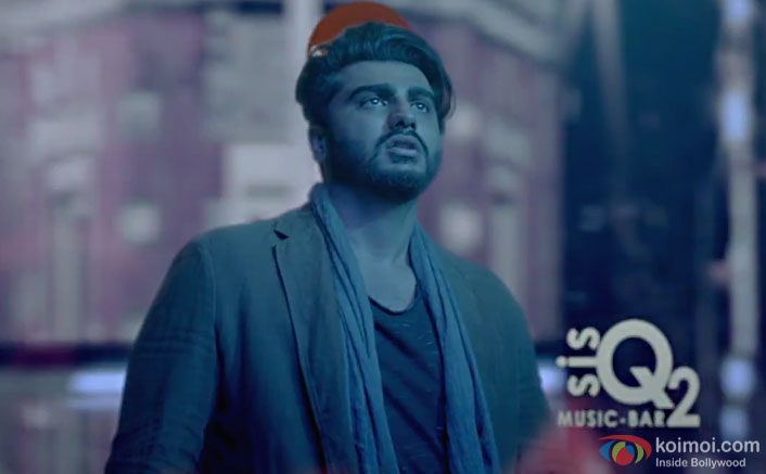 Watch Arjun Kapoor lost without Shraddha Kapoor in the latest song of 'Half Girlfriend'