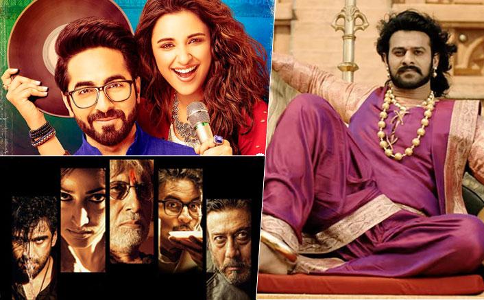 With Baahubali 2 Still Going Strong, Meri Pyaari Bindu Or Sarkar 3, Who Will Win The Box Office Battle?