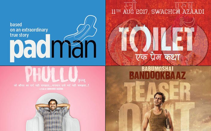 4 Upcoming Films Where Men Stand For Women's Rights