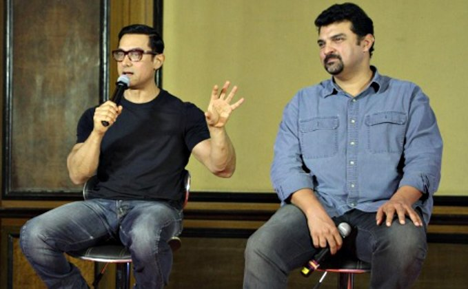 Aamir joins hands with Siddharth Roy Kapur, Screwvala