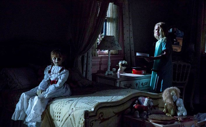 Annabelle Creation's Trailer Is What Nightmares Are All About