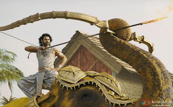 Baahubali 2 Has No Competition; Remains To Be Most Profitable Film Of 2017