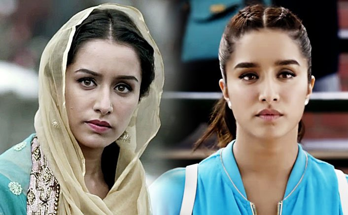 Half Girlfriend Surpasses Haider Biz; Becomes Shraddha Kapoor's 5th Highest Grosser Of All Time