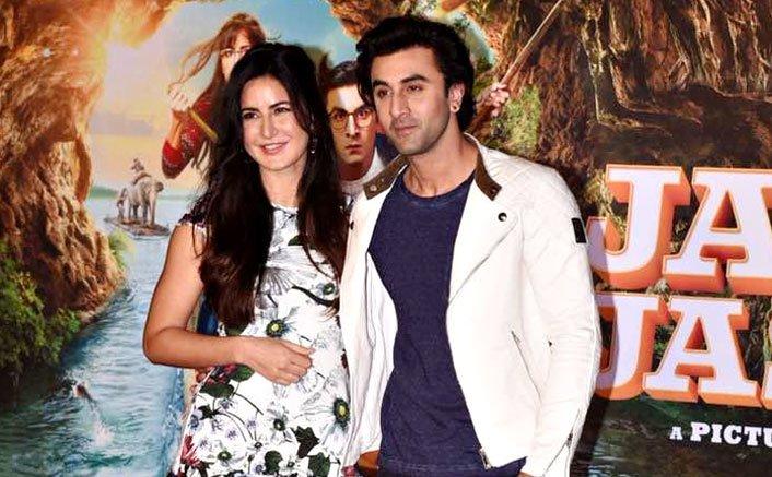Katrina is a machine of superhit films: Ranbir