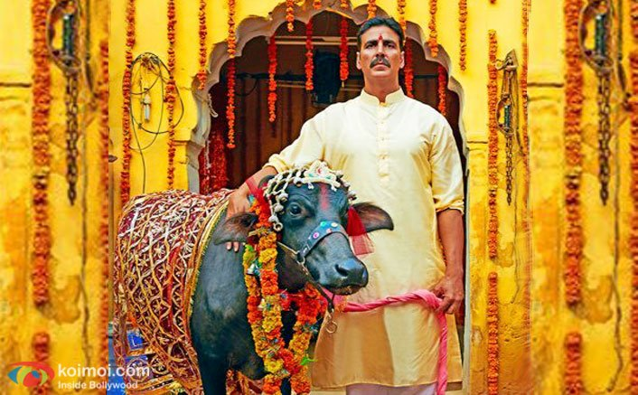 Toilet: Ek Prem Katha's Trailer Is A Mix Of Entertainment & Social Values