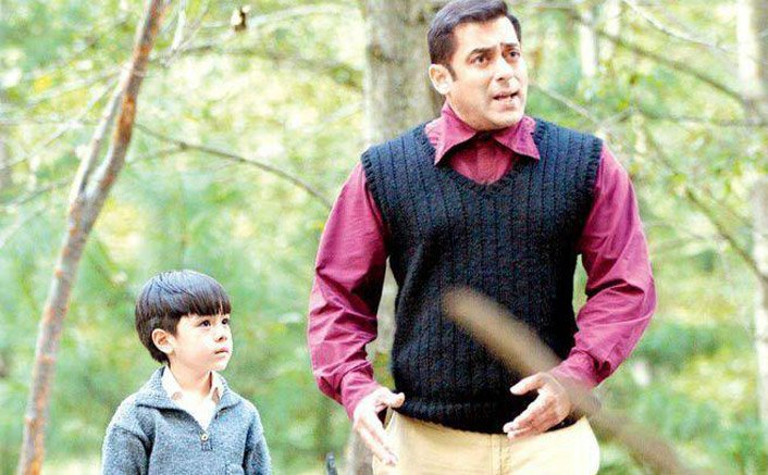 Tubelight Grosses Over 160 Crores At The Worldwide Box Office
