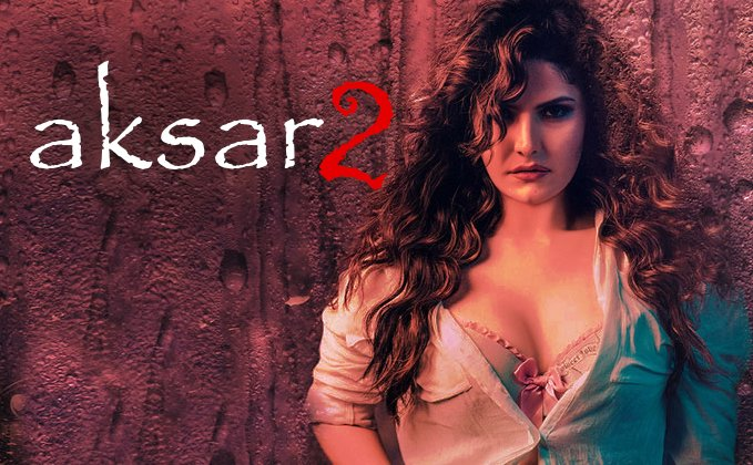 Zareen Khan Teases Her Fans With The First Look Of Aksar 2
