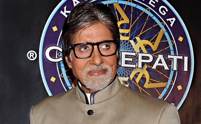 Amitabh Bachchan begins work on KBC's new season