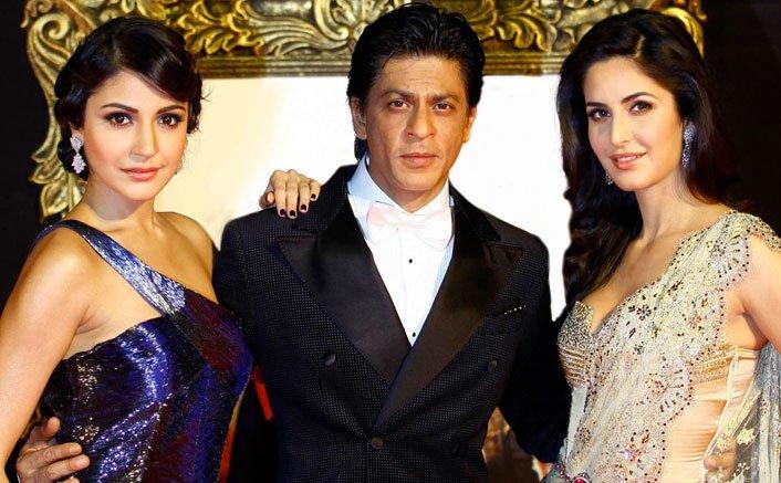 Anushka Sharma & Katrina Kaif Locked For SRK's Dwarf Film