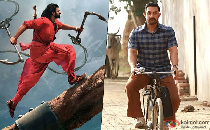 Baahubali 2 & Dangal Box Office: Who Stands Where & What Lies Ahead
