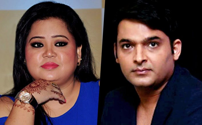 Here's Why Bharti Singh Cancelled Shoot With Kapil Sharma!