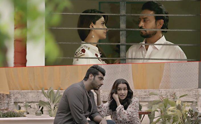 Box Office - Hindi Medium set to go past 55 crore after Week Three, Half Girlfriend aims for 60 crore