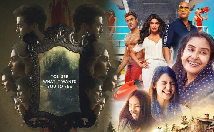 Box Office Predictions - Baywatch, Dobaara, Dear Maya and more