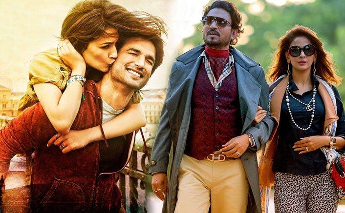 Box Office : Raabta And Hindi Medium