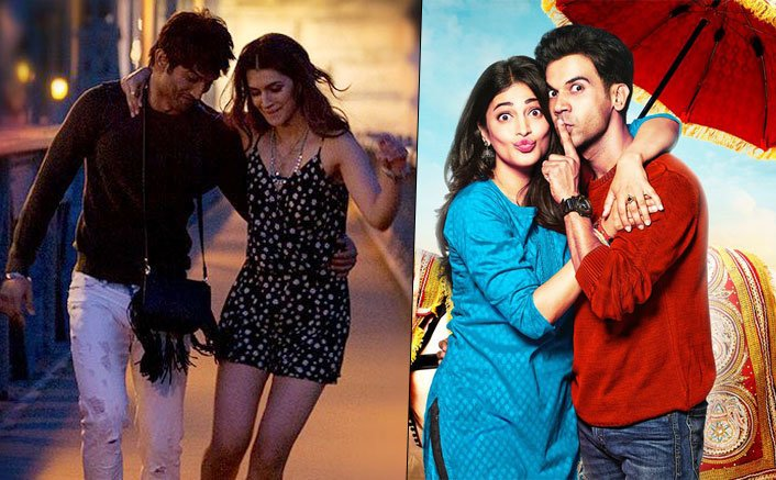 Box Office - Raabta is just around 16 crore mark, Behen Hogi Teri is very low