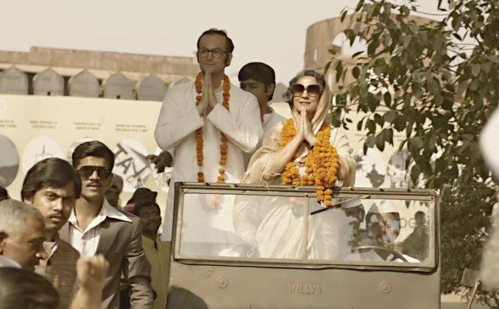 Congress condemns 'false depictions' in Bhandarkar's film