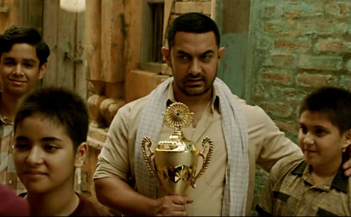 Aamir Khan's Dangal Is Living Its Dream At The Hong Kong Box Office